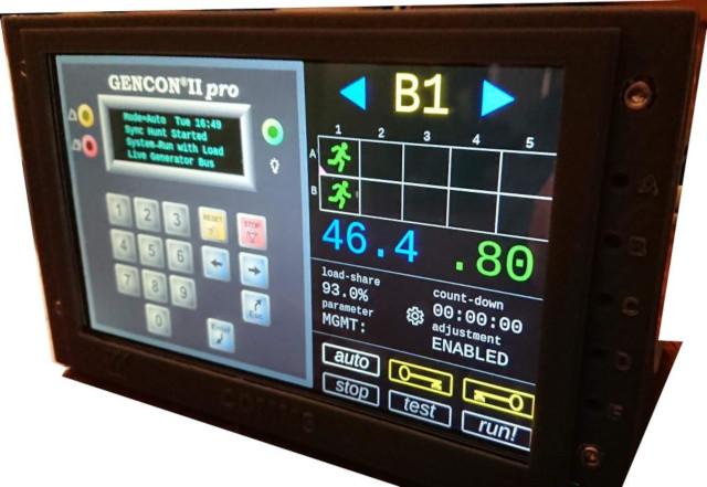 Touchscreen Linux